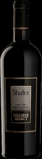 Shafer Vineyards : Hillside Select Cabernet Sauvignon 2014