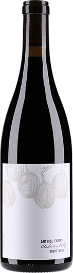 Anthill Farms : Anderson Valley Pinot Noir 2018