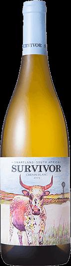 Overhex : Survivor Chenin Blanc 2016