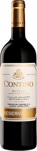 CVNE : Contino Reserva 2017