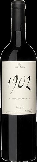 Mas Doix : 1902 Centenary Carignan 2015