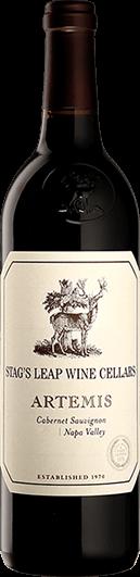 Stag's Leap Wine Cellars : Artemis 2018