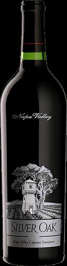 """Silver Oak Cellars : Napa Valley """"Cabernet Sauvignon"""" 2015"""