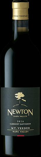 Newton Vineyard : Mount Veeder Cabernet Sauvignon 2014