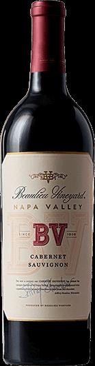 Beaulieu Vineyard : Napa Valley Cabernet Sauvignon 2016