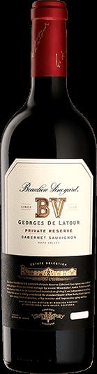 Beaulieu Vineyard : Georges de Latour Private Reserve Cabernet Sauvignon 2015