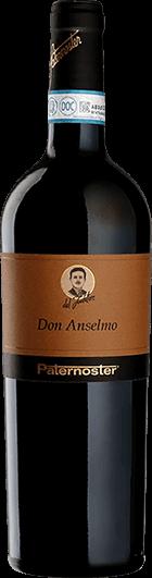 Paternoster : Don Anselmo 2015