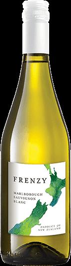 Frenzy : Sauvignon Blanc 2020