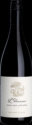 L'Umami : Pinot Noir 2019