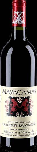 Mayacamas Vineyards : Cabernet Sauvignon 2005