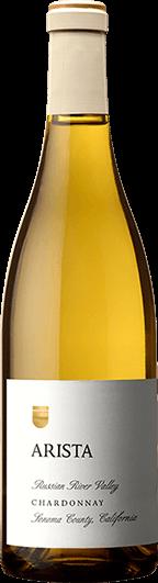 Arista Winery : Chardonnay 2018