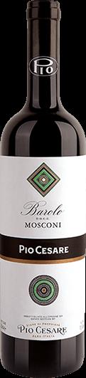"""Pio Cesare : Barolo """"Mosconi"""" 2017"""