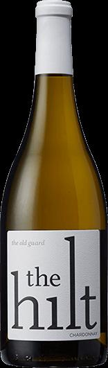 The Hilt : Old Guard Chardonnay 2017