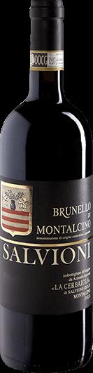 Salvioni La Cerbaiola : Brunello di Montalcino 2015