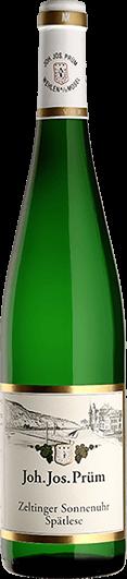 Weingut Joh. Jos. Prüm : Zeltinger Sonnenhur Spätlese 2016