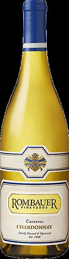 Rombauer Vineyards : Carneros Chardonnay 2019