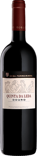 Casa Ferreirinha : Quinta Da Leda 2017