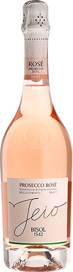 Jeio Prosecco Rose Brut 2020