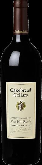 Cakebread Cellars : Vine Hill Ranch Cabernet Sauvignon 2015