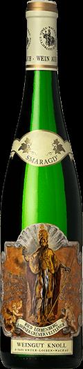 Weingut Emmerich Knoll : Grüner Veltliner Ried Loibenberg Smaragd 2020
