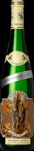 Weingut Emmerich Knoll : Riesling Vinothekfüllung Smaragd 2017