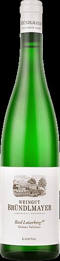 Weingut Bründlmayer : Grüner Veltliner Ried Langenloiser Loiserberg Erste Lage 2020