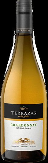 Terrazas de los Andes : Chardonnay Reserva 2019