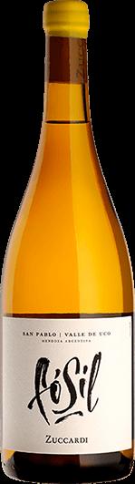 Zuccardi : Fosil Chardonnay 2020