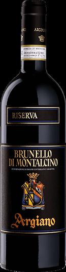 Argiano : Brunello di Montalcino Riserva 2015