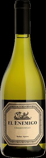 El Enemigo : El Enemigo Chardonnay 2019