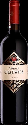 Viñedo Chadwick 2019