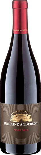 Domaine Anderson : Pinot Noir 2017