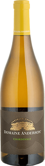 Domaine Anderson : Chardonnay 2017