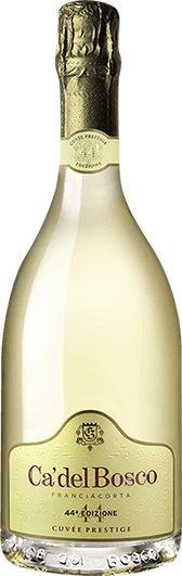 Ca' del Bosco : Cuvée Prestige Edizione 44 Extra Brut