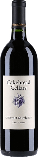 Cakebread Cellars : Cabernet Sauvignon 2018