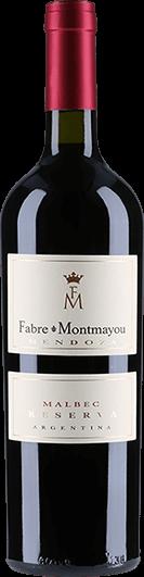Fabre Montmayou : Reserva Malbec 2019
