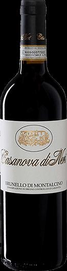 Casanova di Neri : Brunello di Montalcino 2015