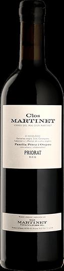 Mas Martinet : Clos Martinet 2018