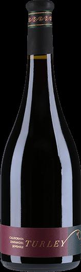 Turley Wine Cellars : Juvenile Zinfandel 2019