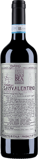 Paolo Bea : San Valentino 2015