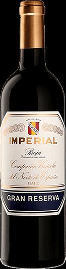CVNE : Imperial Gran Reserva 2015