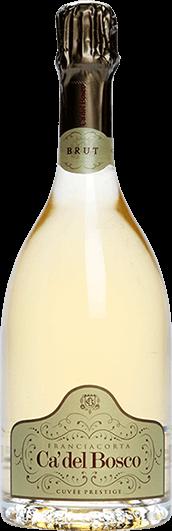 Ca del Bosco : Cuvée Prestige Brut