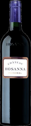 Chateau Hosanna 2010