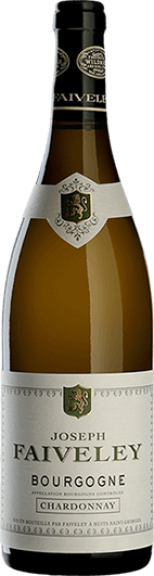 Domaine Faiveley : Bourgogne Chardonnay Joseph Faiveley 2018