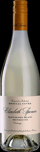 Elizabeth Spencer Wines : Sauvignon Blanc 2020