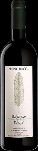 Bruno Rocca : Rabajà 2018