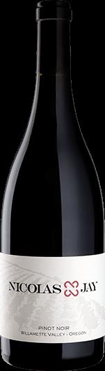 Nicolas Jay : Pinot Noir 2016