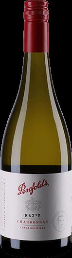 Penfolds : Max's Chardonnay 2017