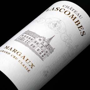 Chateau Lascombes 2014 - 0