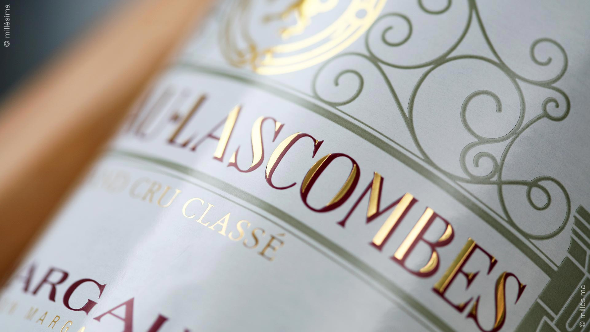 Chateau Lascombes 2014 - 1